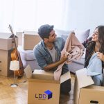 long distance movers dallas tx